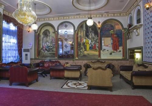 Отель erbil 3 Стамбул
