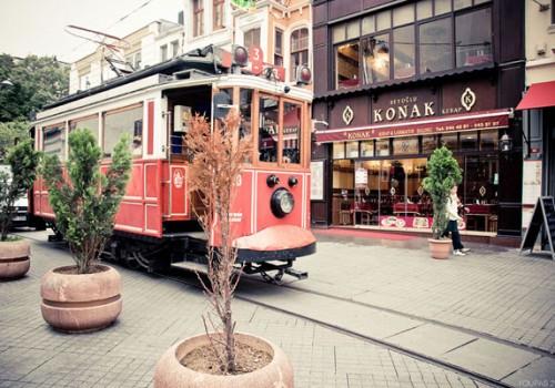 Отели в Лалели Стамбул