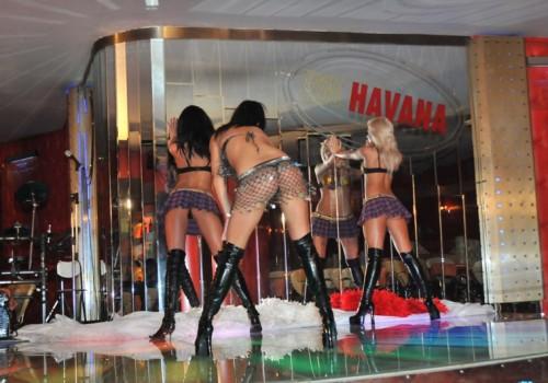 Анкара ночные клубы
