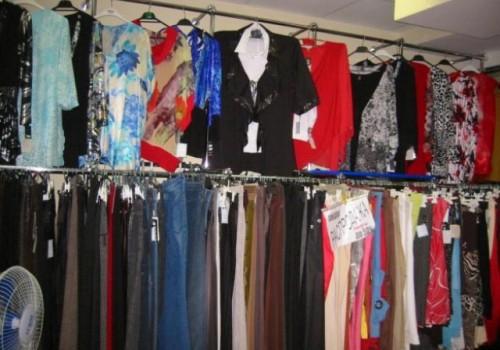 Фабрики одежды в Стамбуле