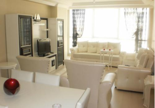 Недорогие квартиры в Стамбуле