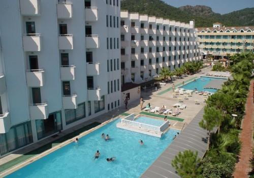 Emre Hotels 4 Мармарис