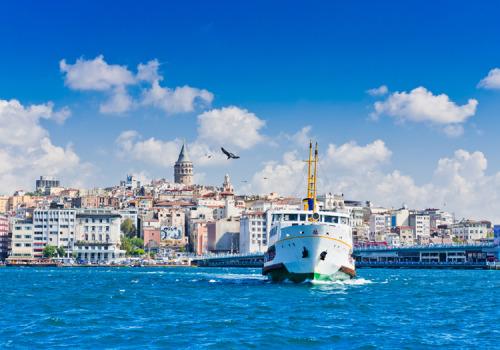 Самые лучшие достопримечательности Анкары